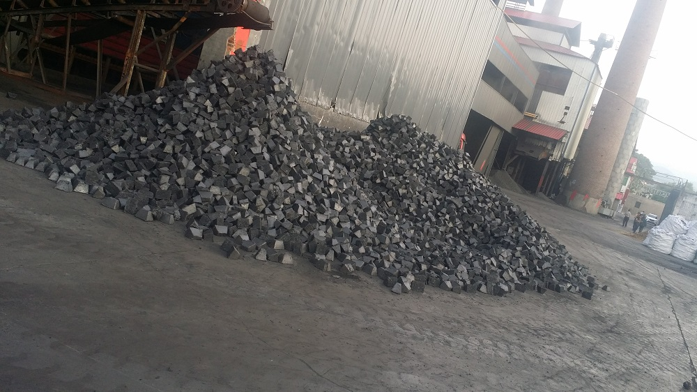 Carbon electrode paste for ferro or non-ferro industry china manufacturer