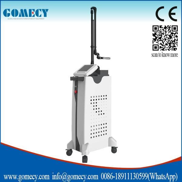 co2 fractional laser ACNE SCAR REMOVAL