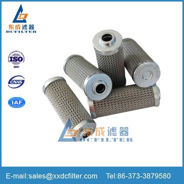 0030d005bn3hc mobile equipment hydac filter element