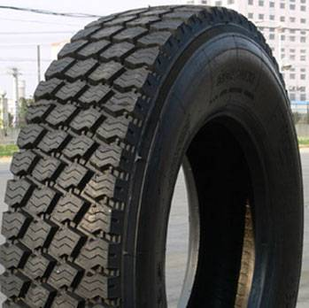 Chinese tyre