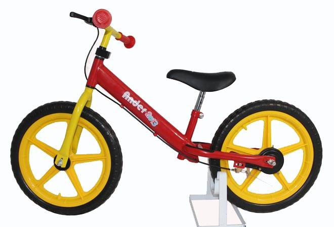Kid metal bicycle Kid balance bike (Accept OEM Service)