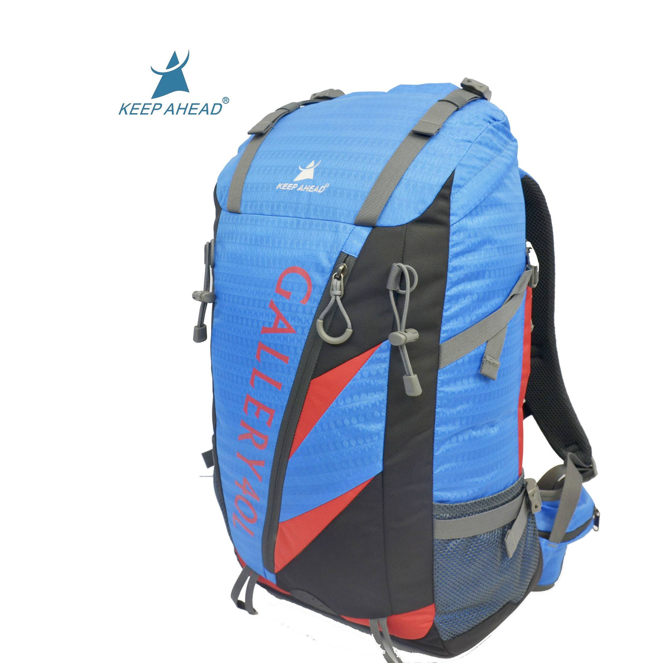 2016 hot sale sports equipment bag cheap outdoor backpack voyager backpback