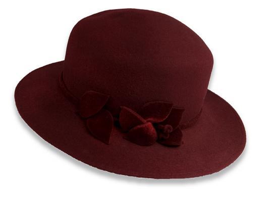 wool felt bowler hat wholesale