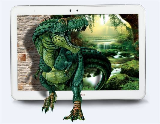 P109, 10.1'' inch 3D tablets, Octa-core, 1920*1200 IPS, G+G, 2+32G, dual camera 2+13.0MP, metal hous