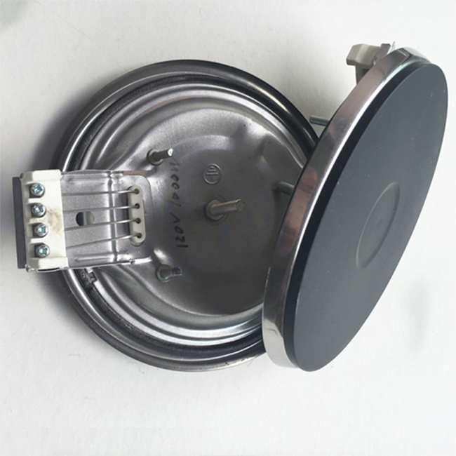 CE/VDE approved Hotplate for Electric Oven 110/240V 1000W~4000W
