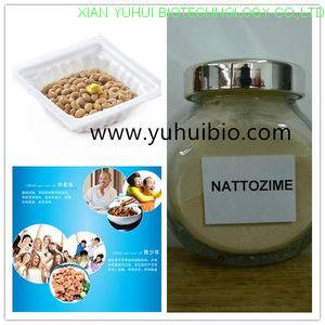 natto extract powder,nattokinase powder,nattokinase 20000fu/g,natto powder