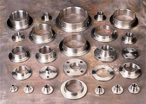 Weld Neck Raised Face Flange WN RF flange