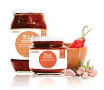 At-sauce Multipurpose Sauce - Mild