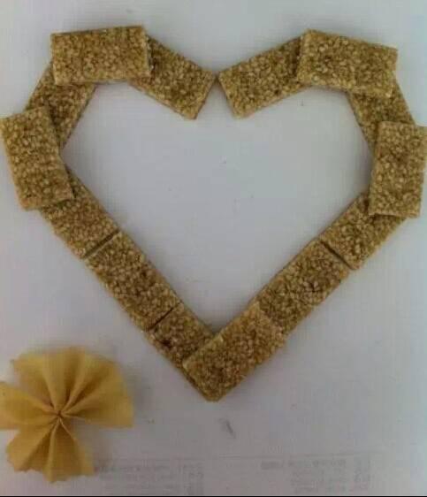 peanut brittle making machine