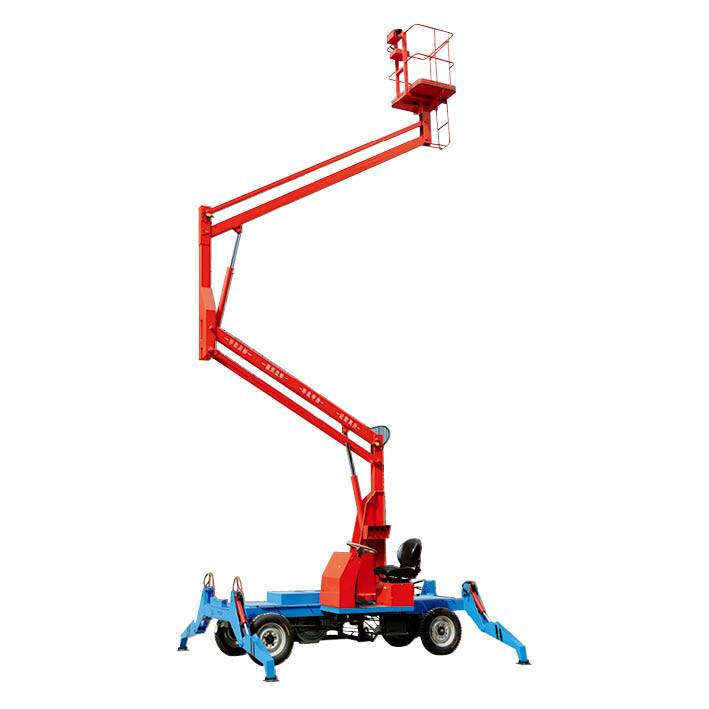 SQPT0.16-12 articulated boom lift