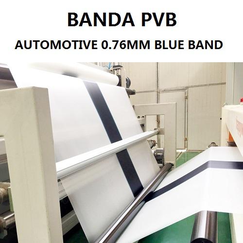 High quality PVB Interlayer