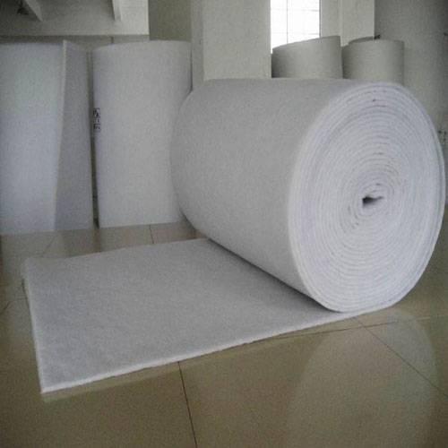 Non-woven fabric  for pre-filter