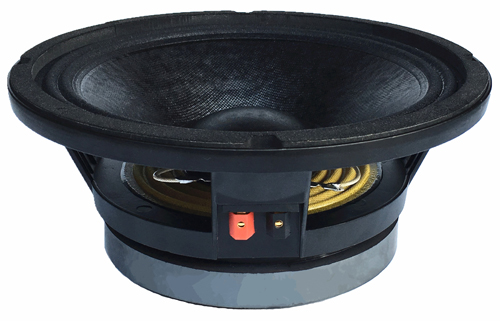 10FW7502-Pro Sound 10 Inch Speaker 300W