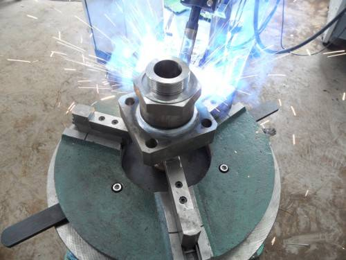 Welding Clamp/Welding Chuck (KD)