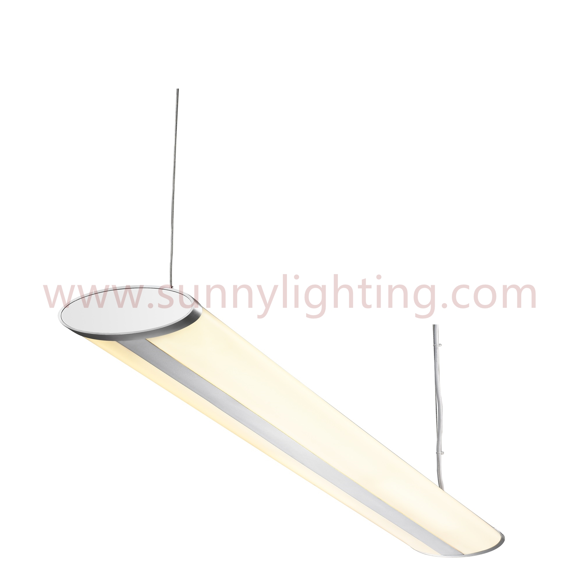 LED Linear Light 14.4W/21.6/28.8W/36W/43.2W/57.6W/72W LED-027, LED-027H