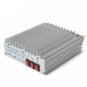 Dual Band Portable Radio Amplifier TC-VU50