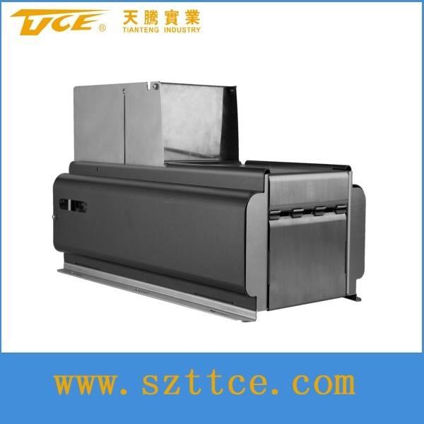Customized multi-use lottery ticket dispenser (TTCE-D2606)