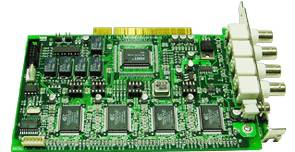 DVR board, card & SDK, software development kit
