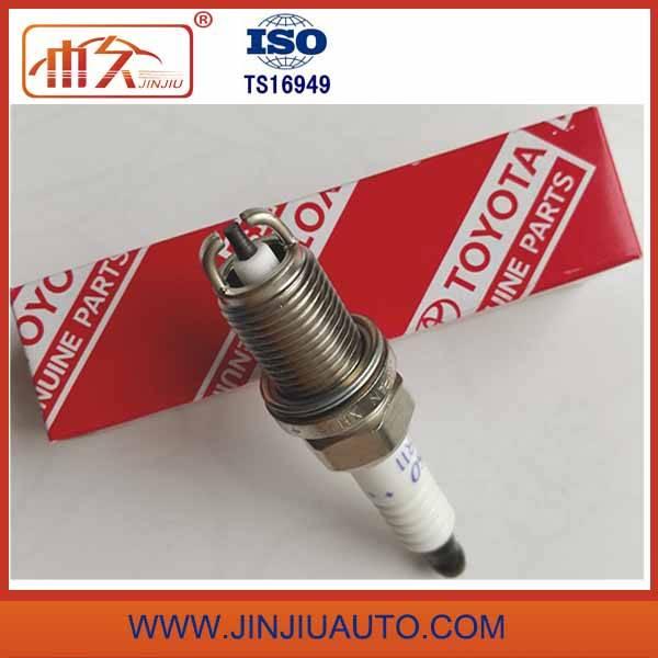 Toyota Double Platinum Spark Plugs 90919-01194 Pk20tr11