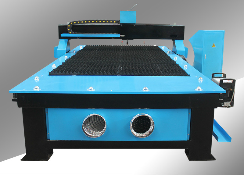 1530 Series CNC Plasma Cutting and Drilling Machine with Factory Price