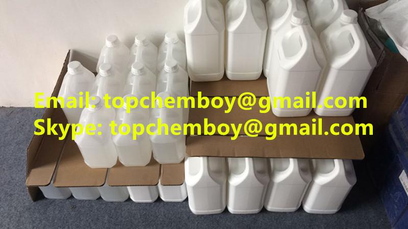 gbl Pharmaceutical Raw Materials Liquid CAS 96-48-0 GBL / Gamma - Butyrolactone