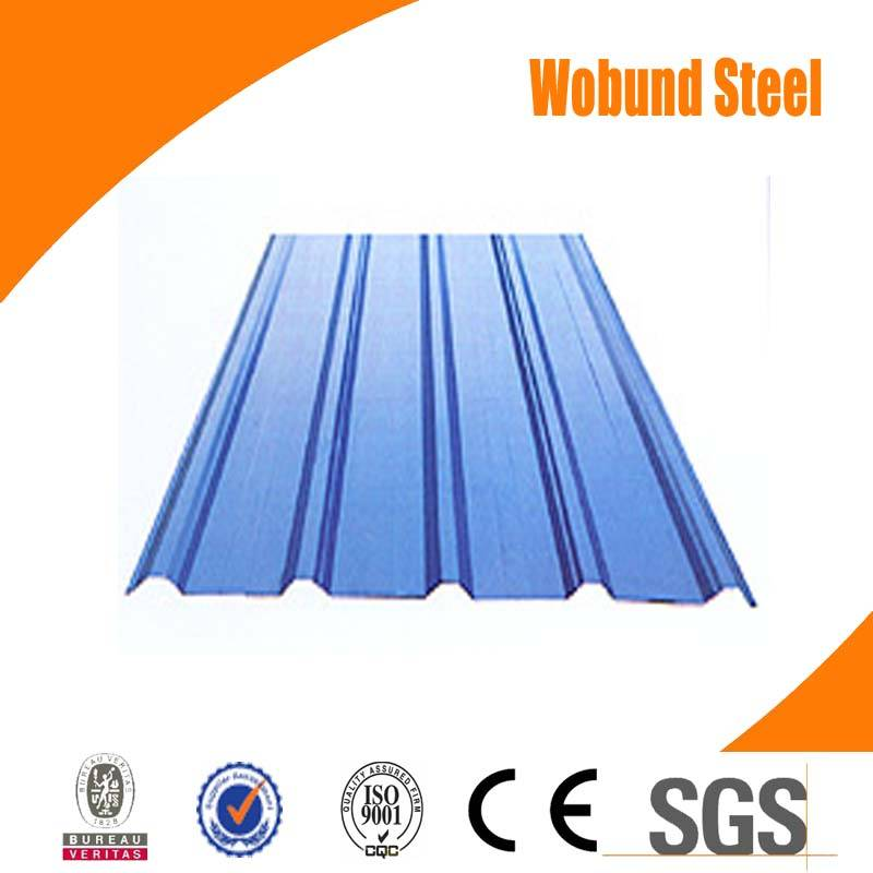 Hot Dip Galvanized Sheet