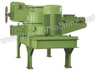 Ultra Fine Feed Hammer Mill