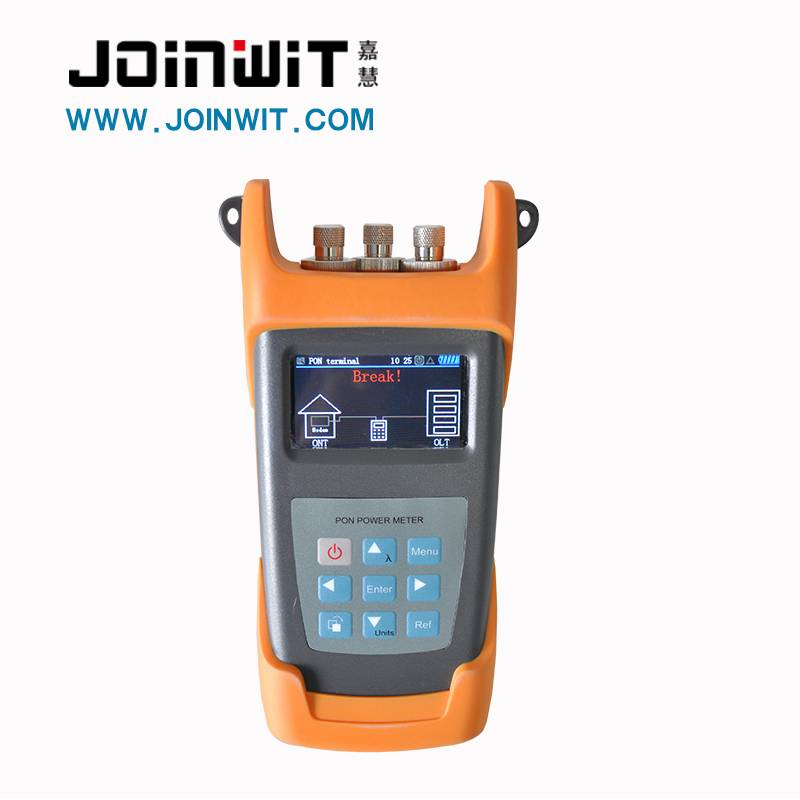 JW3229 PON Termination Tester