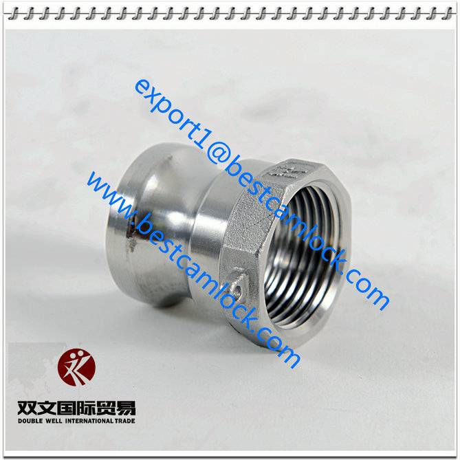 hot sale quick connector, type A cam and groove couplings