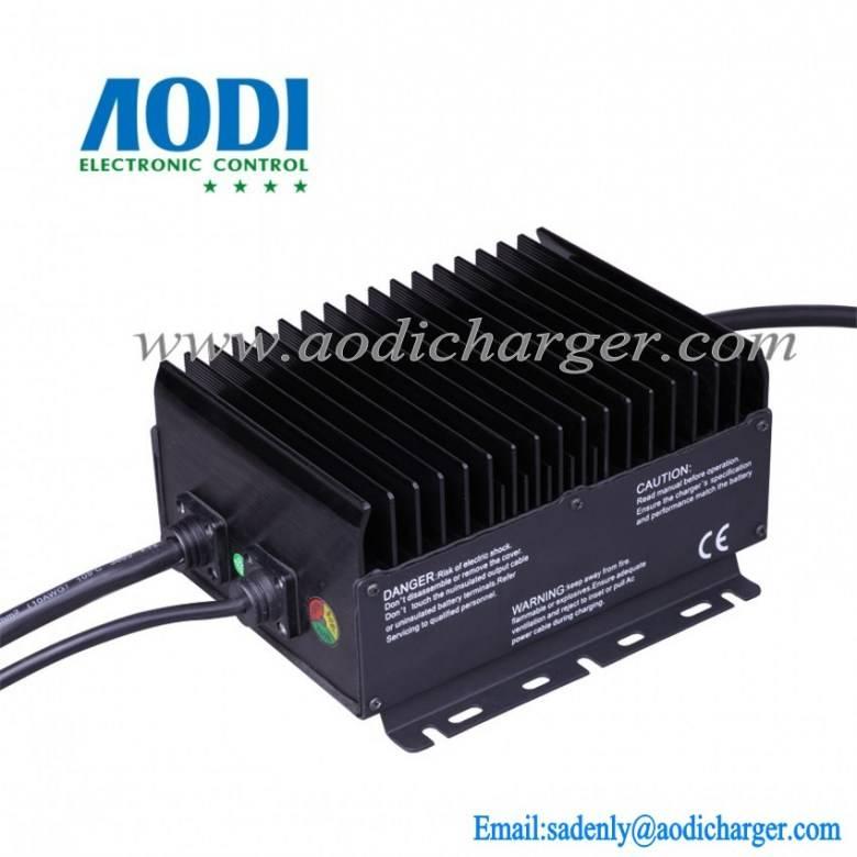 JLG Electric scissor lifts battery charger,JLG Electric boom lifts battery charger,JLG Vertical lift