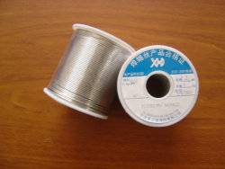 Stainless steel soldering wire