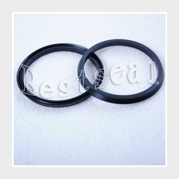 high quality rubber v-ring seal for hydraulic