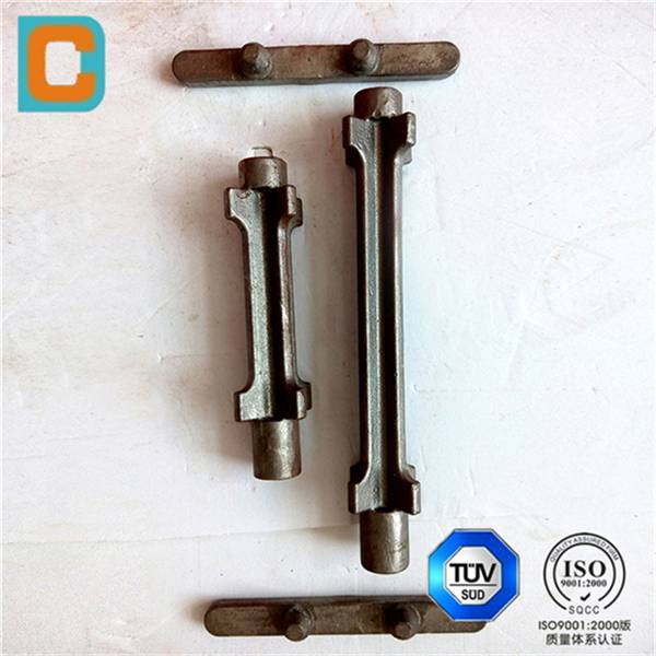 Lost wax stainless steel investment casting part