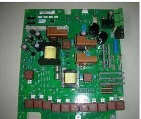 Siemens Masterdrive Spare Parts CUVC/CU2 Board 6SE7090-0XX84