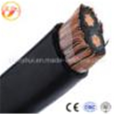 Aluminum/aluminum alloy/copper Concentric CU multi-conductor