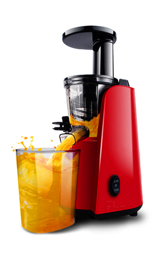 Electric Power Orange Juicer with 150 Watts, ABS Housing