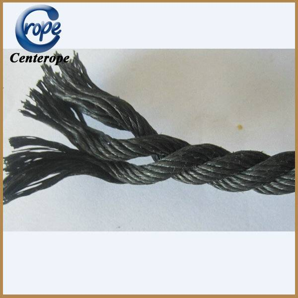 polypropylene rope/ pp danline rope
