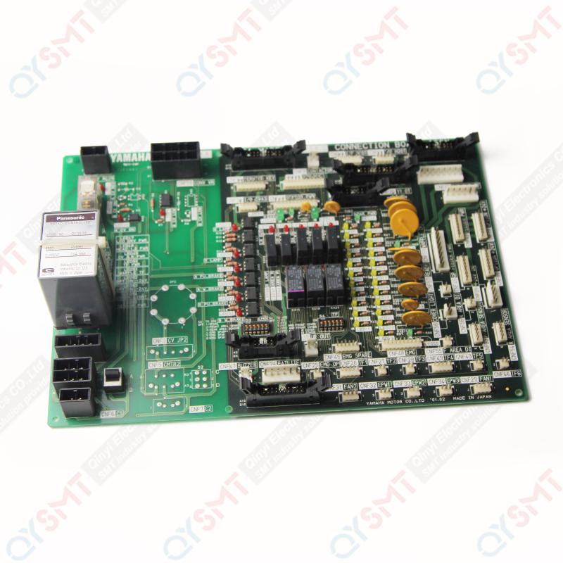 Yamaha YV88X YV100X CONNECTION BOARD ASSY KGA-M4550-100