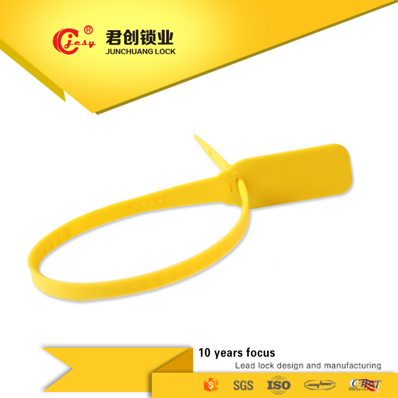 Disposable seal for mail bag,high quality plastic security seals