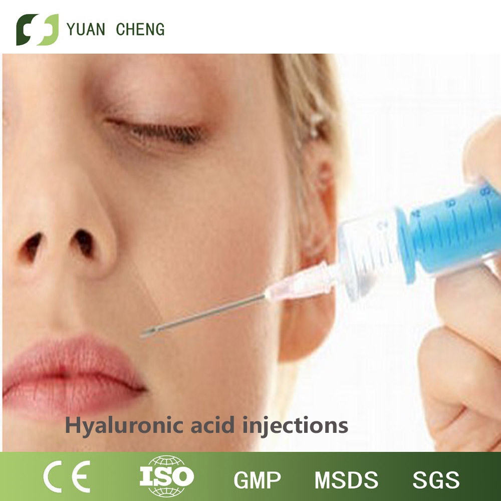 1ml Lip Fullness Hyaluronic Acid Gel Dermal HA Gel