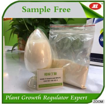 Endogenesis plant growth regulator Indole-3-butyric acid (IBA) 95%TC