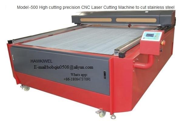 CNC Laser-Cutting Machine