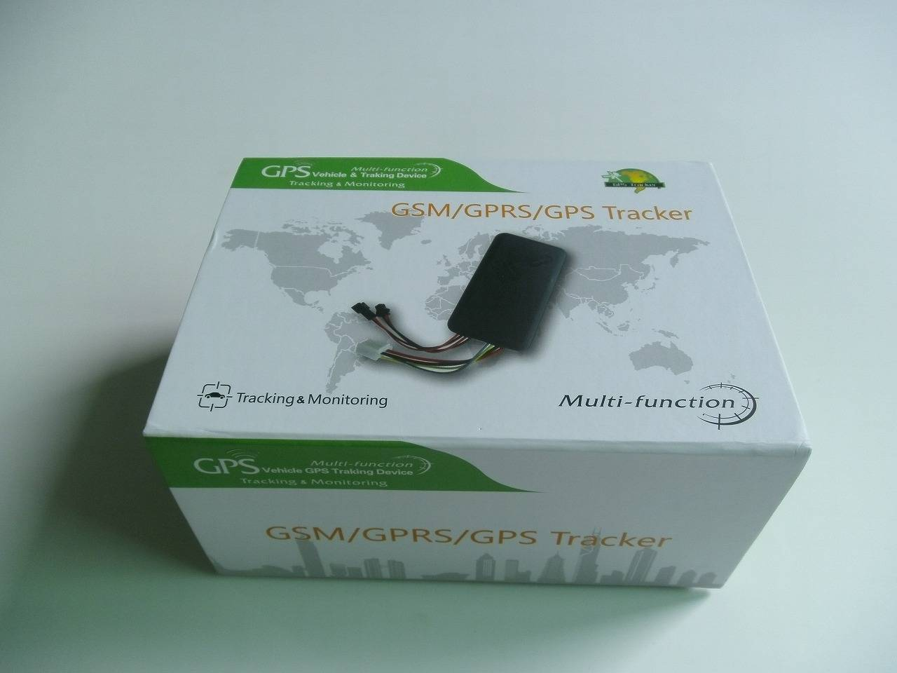 High Quality Durability GPS Vehicle tracker geo-fence remotely stop engine