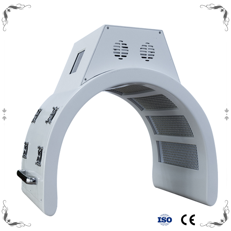 Pigment Removal And Acne Treatment Pdt Led Therapy Beauty Machine