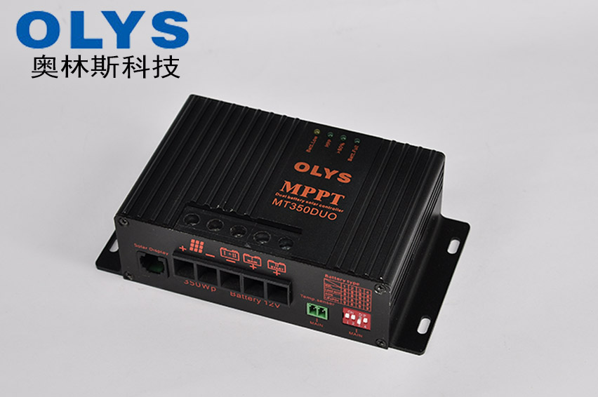 factory direct solar controller with Bluetooth, mobile phone APP display MPPT Solar Charge Controlle