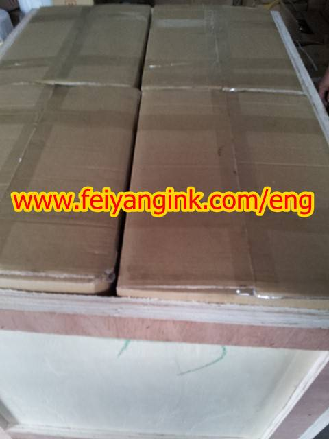 Sublimation Ink Offset Printing  FLYING FO-GA