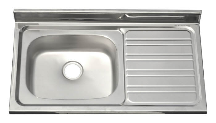 STAINLESS STEEL SINK(SS 1000)