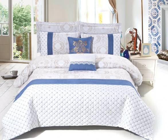 Middle east comforter set