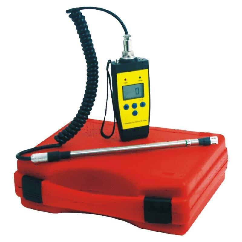PGas-23 Portable Combustible Gas Detector