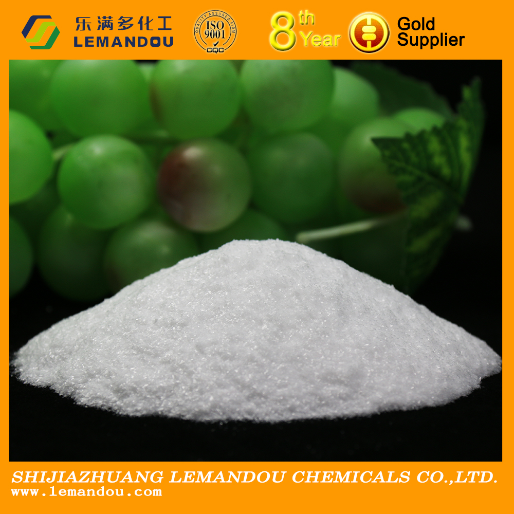 Sodium Acetate anhydrous/trihydrate